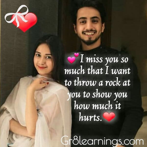 miss you images love
