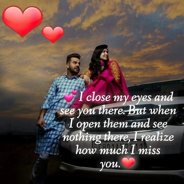 quotes for miss you