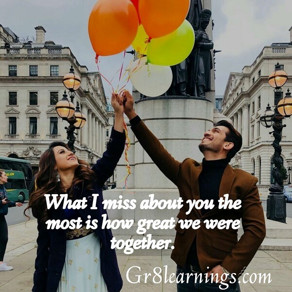 Quotes miss you