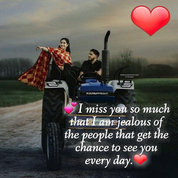 quotes about miss you
