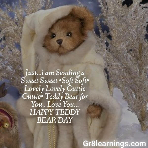 teddy day special images