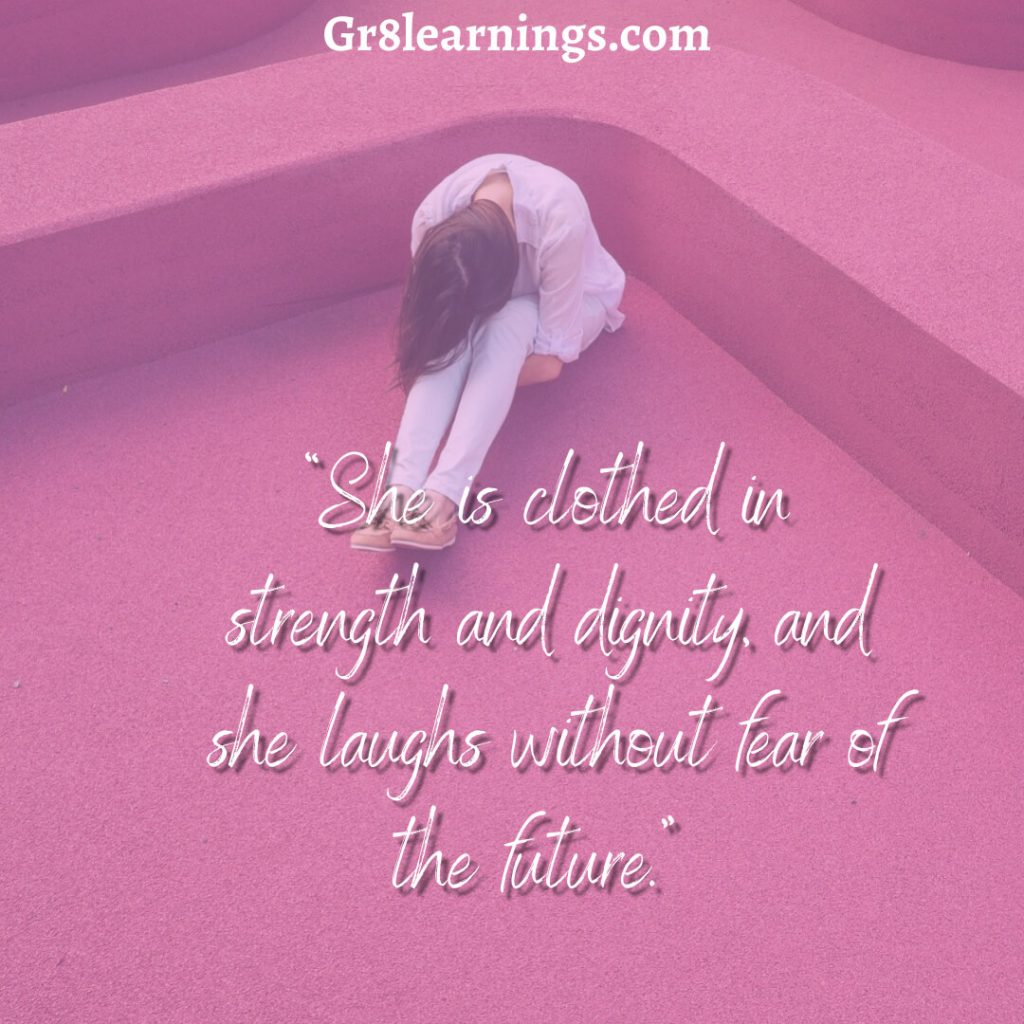 Girl Quotes