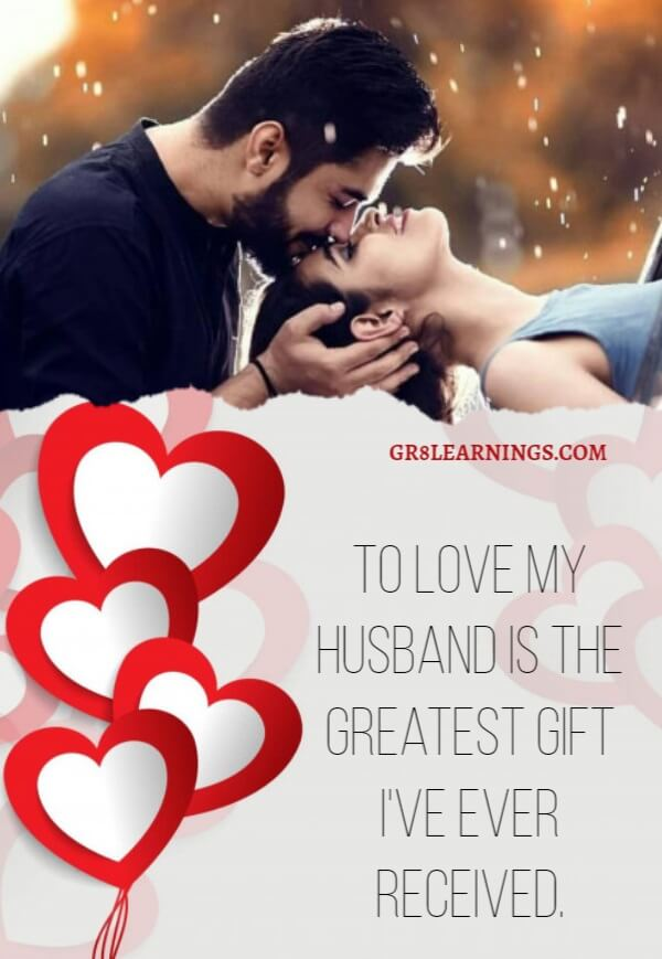 Husband Wife Quotes