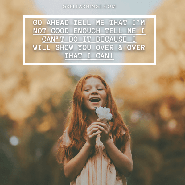 Best Girly Quotes
