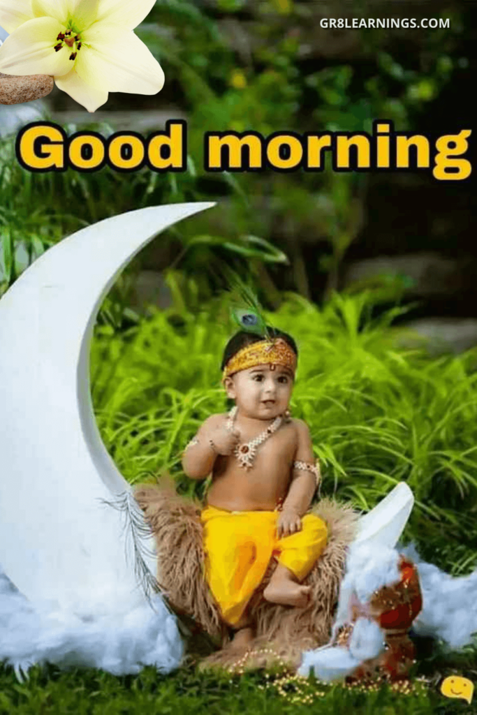 Good Morning Images